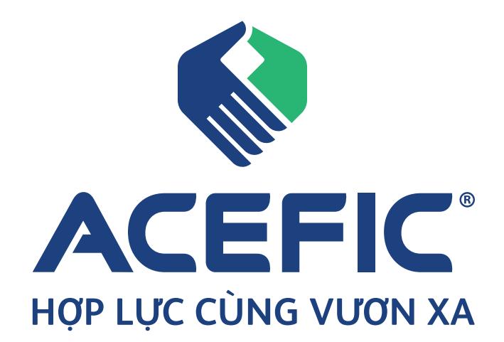 ACEFIC-Công ty cổ phần đầu tư và xây dựng ACE Thái Bình Dương